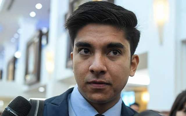 Syed Saddiq akan didakwa lagi dengan dua pertuduhan?