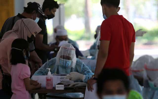 Kes tiba-tiba naik, rakyat Terengganu luah kerisauan