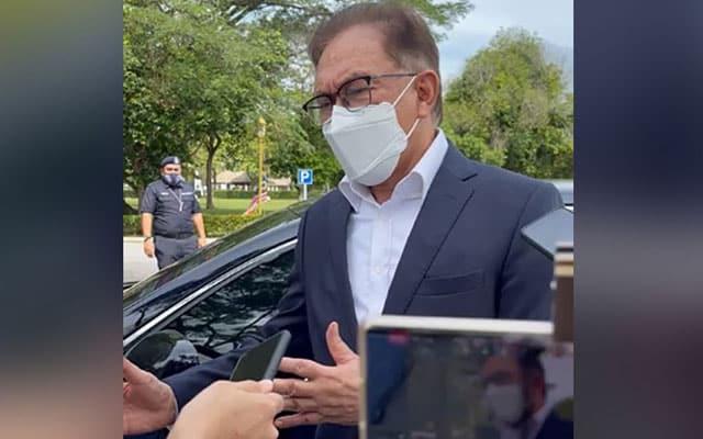 Anwar sambut baik tawaran pembaharuan, namun ada beberapa cadangan lain untuk ringan beban rakyat
