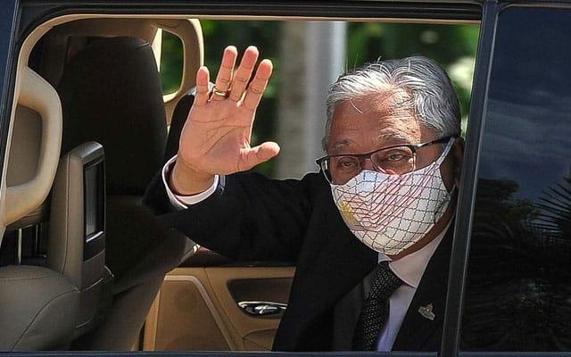 Ismail Sabri tak boleh harap, Umno bakal kena 'tapau'