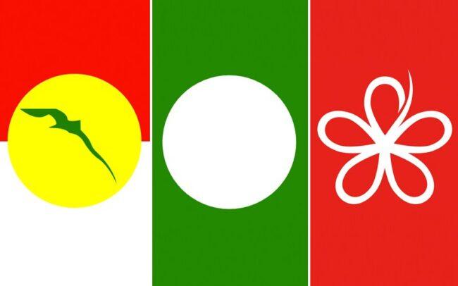 Pas gesa Umno, Bersatu lupakan sengketa lama