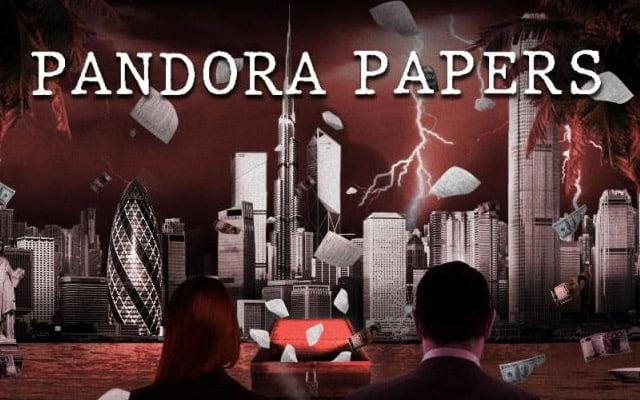 Kertas Pandora