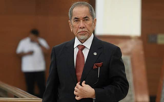 Ordinan Darurat masih berjalan hingga Februari kerana tidak dibatalkan - Menteri